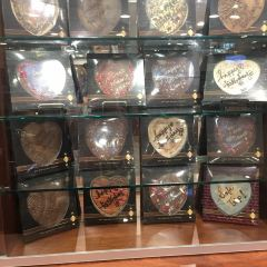 潘尼巧克力工廠用戶圖片