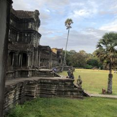 Angkor Wat User Photo