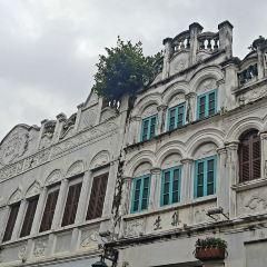 Qilou Old Street User Photo