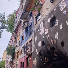 百水公寓用戶圖片
