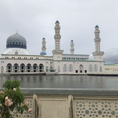 水上清真寺用戶圖片