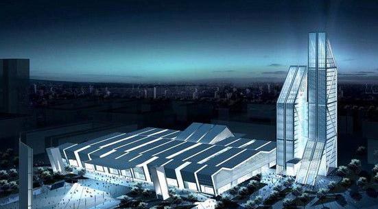 淮安國際會展中心