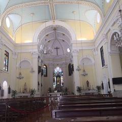 聖老楞佐堂用戶圖片
