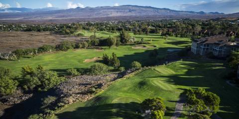 Waikoloa Village Golf Club2