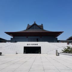 Two Mausoleums of Southern Han Dynasty User Photo