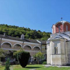 Studenica Monastery User Photo