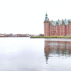 Frederiksberg Garden User Photo