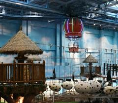 Kunmingrongchuang Amusement Park User Photo