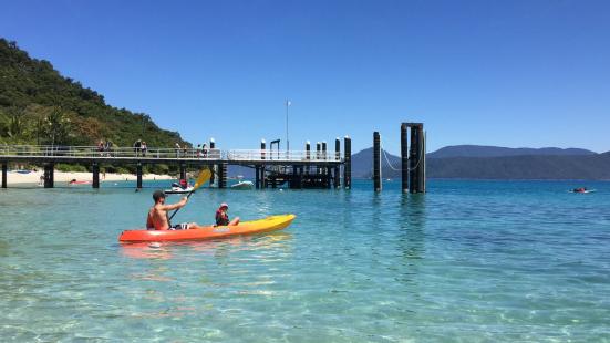 Fitzroy Island Dive Centre