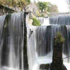 疊水河瀑布用戶圖片