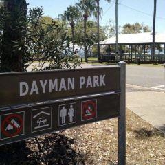 Point Dayman Park User Photo