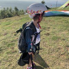 Hongjiaoling International Paragliding Flight Camp User Photo