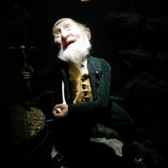 The National Wax Museum Plus User Photo