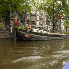 Boathouse Row User Photo