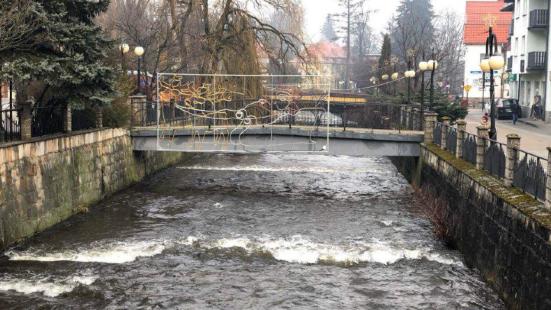 Wielka Pieniawa - Water Spring
