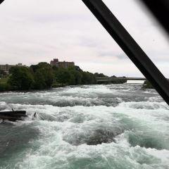 尼亞加拉瀑布用戶圖片
