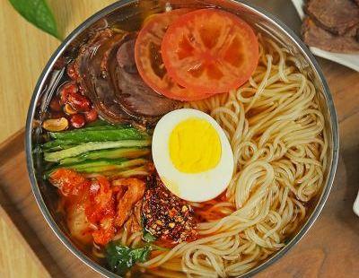 漢中小吃(興禮路店)