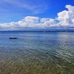 Nalusuan Island User Photo