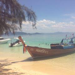 Lanta Island User Photo