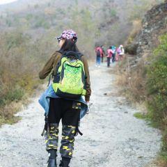 Renqiu Huabei Youtian Kuang Mountain Park User Photo
