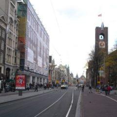 卡爾弗爾大街用戶圖片