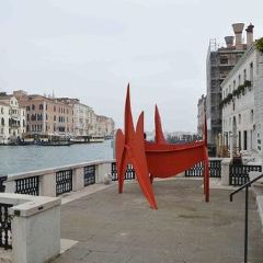 Peggy Guggenheim Collection User Photo