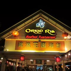 Orkid Ria Seafood Restaurant User Photo