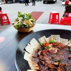 Flavorz (The Ritz-Carlton Shenzhen) User Photo