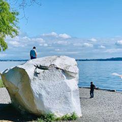 White Rock User Photo