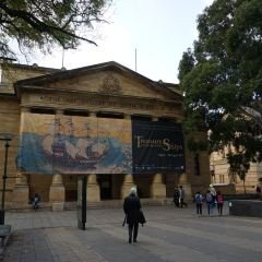 Art Gallery of South Australia User Photo