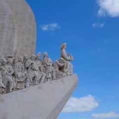 발견기념비 여행 사진