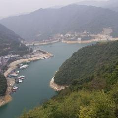 東江湖鳳凰島景區用戶圖片