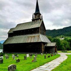 番托夫木板教堂用戶圖片