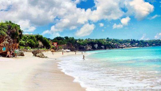 Labuan Sait Beach
