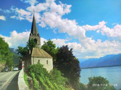 聖樊尚教堂