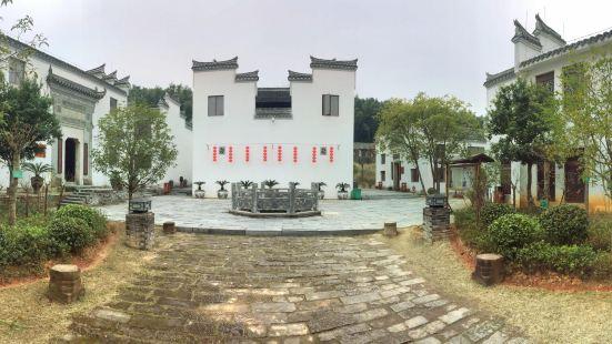 江西明清古民居博覽園