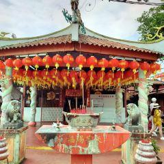 Sungai Pinang User Photo