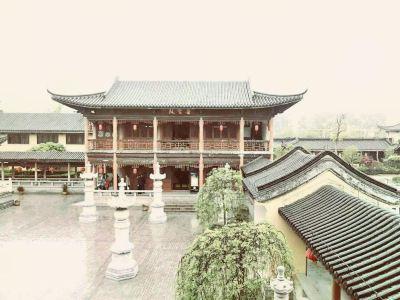 Zhenguo Temple