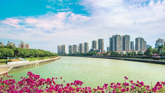 Zuo'an Park