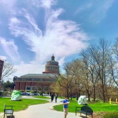 University of Rochester User Photo