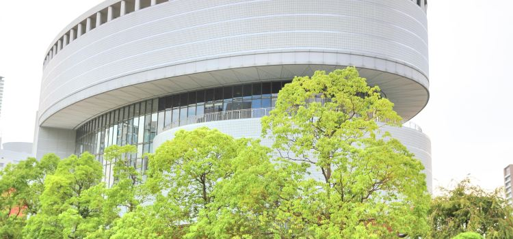 오사카 시립 과학관