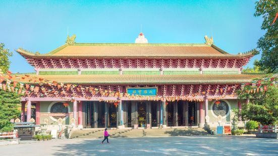 Baolin Temple