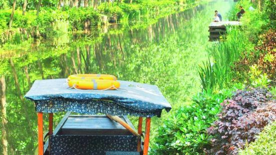 濱湖森林濕地公園