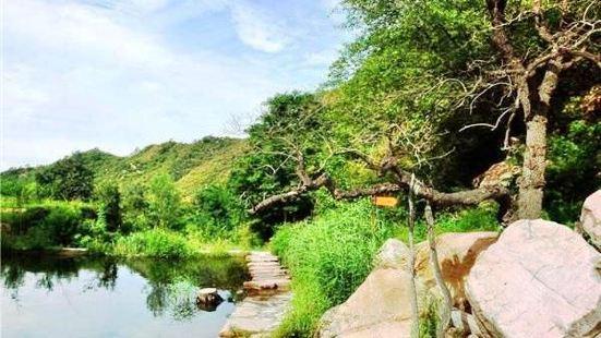 秋山風景區