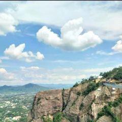 石牛寨高山地下大峽谷漂流用戶圖片