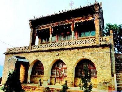 Zhenwu Mountain