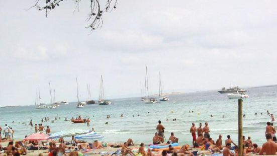 Playa de Talamanca