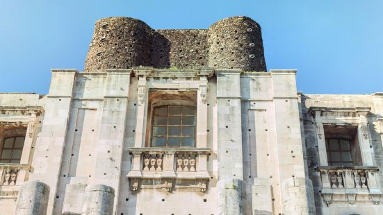 聖尼科洛本篤修道院