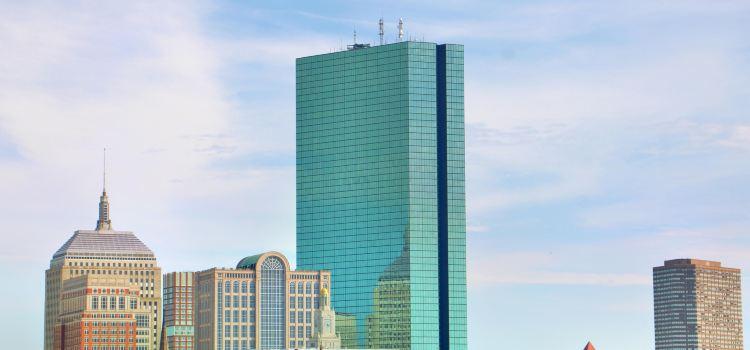 約翰·漢考克大廈