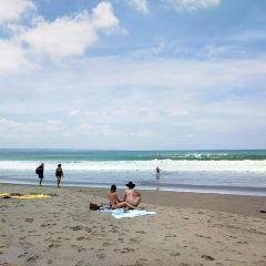 Petitenget Beach User Photo